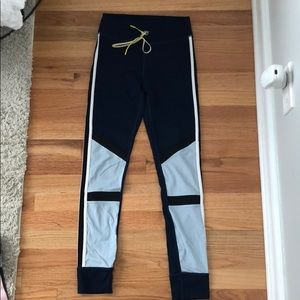THE UPSIDE x SoulCycle leggings